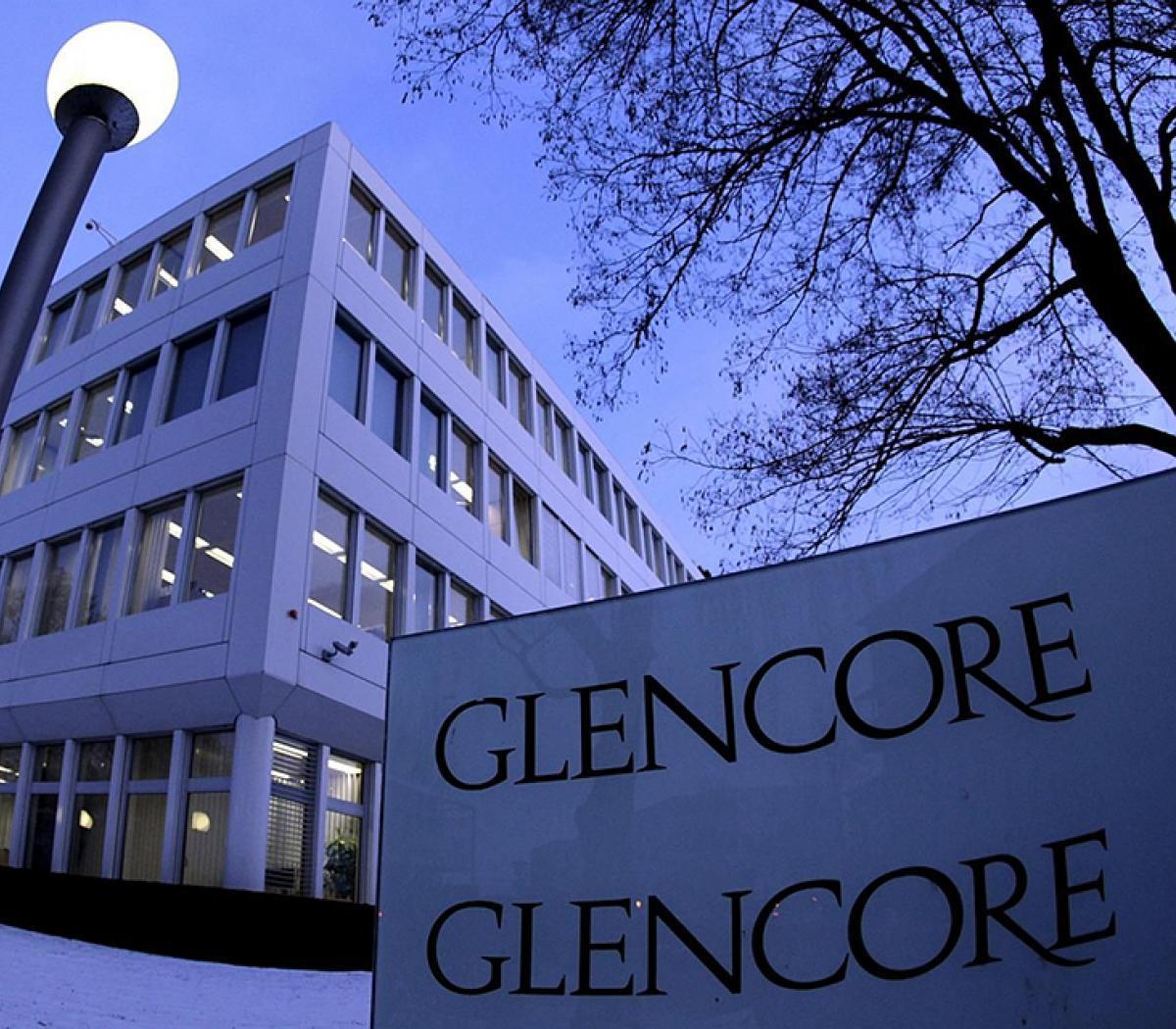 El socio suizo de Vicentin | La compañía Glencore P... | Página12