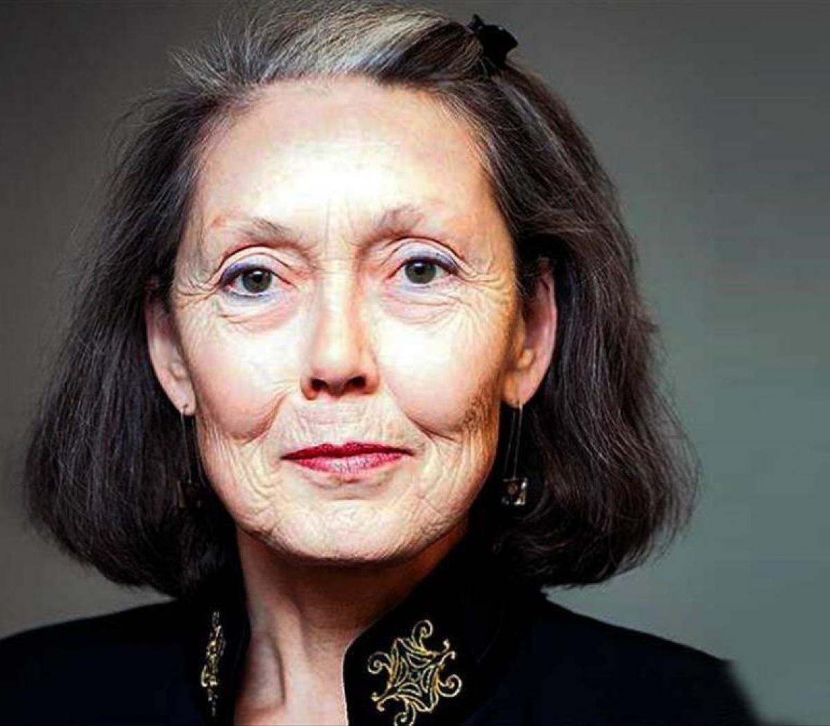 Anne Carson, premio Princesa de Asturias de las Let... | Página12
