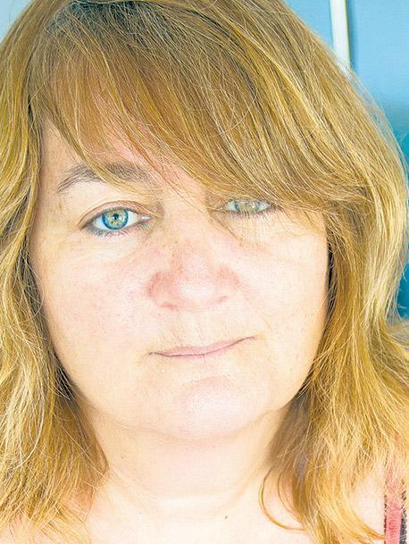 La novela de Angela Pradelli sobre una niña apropiada bajo la dictadura