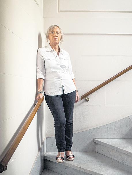 En La vida invisible (Ampersand) Sylvia Iparraguirre hace un recorrido por los libros de su vida
