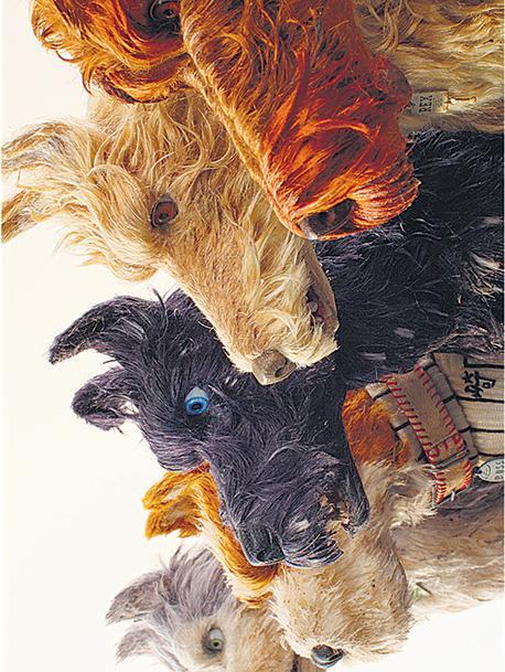 Se estrena Isla de perros, la celebrada película de animación en la que Wes Anderson homenajea a Akira Kurosawa