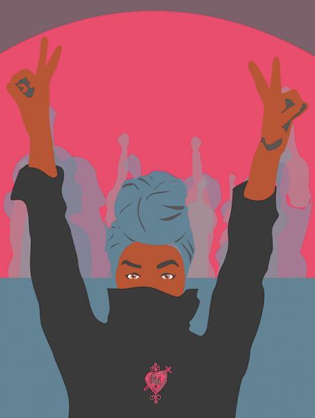 América latina será toda feminista