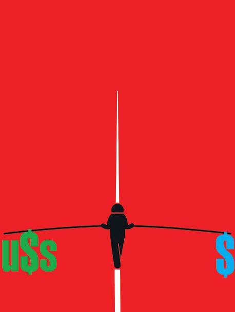 Crisis de la economía macrista
