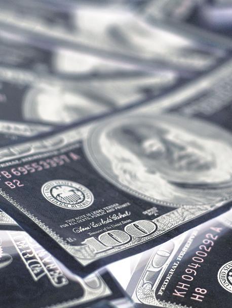 dolar negro