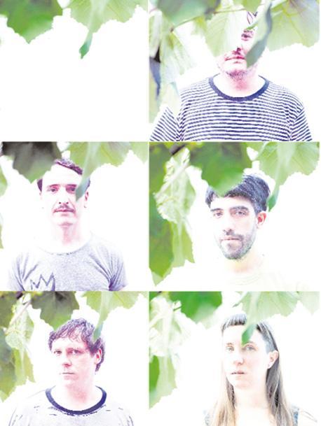 Una década de indie platense: los 107 faunos presentan madura el dulce fruto, su quinto disco