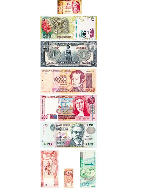 Crisis financiera internacional y América latina
