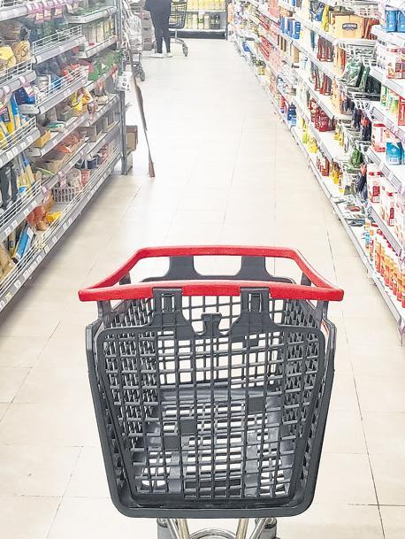 La política antiinflacionaria del Gobierno es un fracaso rotundo