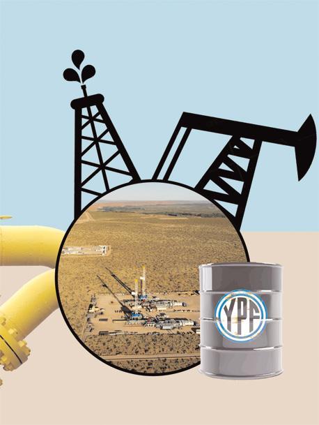 Petróleo y nación según Horacio González