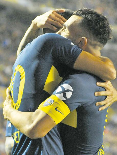 Boca derrotó a Argentinos y se clasificó finalista de la Copa de la Superliga.