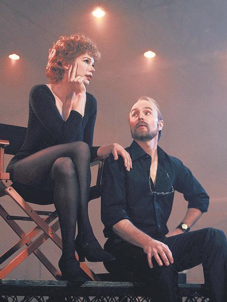 Fosse/Verdon, la serie que cuenta la vida de Bob Fosse; su esposa, la bailarina Gwen Verdon