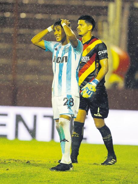 El equipo de Avellaneda se volvió a despedir del certamen argentino en los 32avos de final