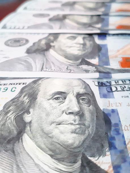 INFORME ESPECIAL. El peligroso aumento de la deuda en dólares durante la economía macrista