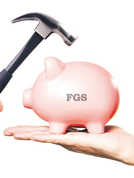 El riesgo de que el gobierno de Macri empiece a liquidar el FGS-Anses