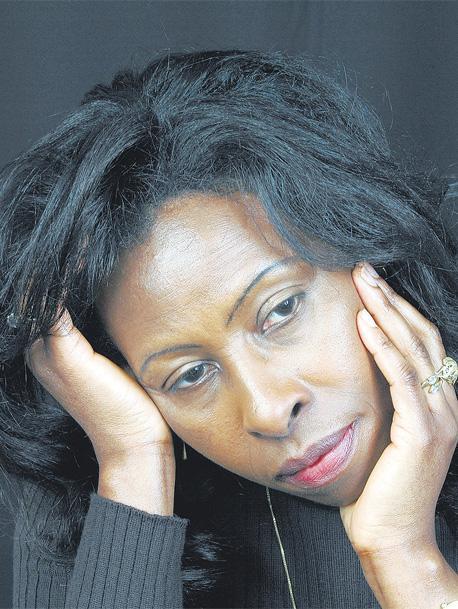 La mujer descalza de Scholastique Mukasonga
