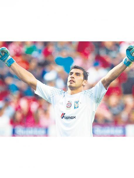 Entrevista exclusiva a Nahuel Guzmán, ex arquero de Newell's y la Selección, figura en Tigres de Monterrey y, además, uno de los firmantes de la solicitada de los futbolistas en apoyo a la fórmula Fernández-Fernández
