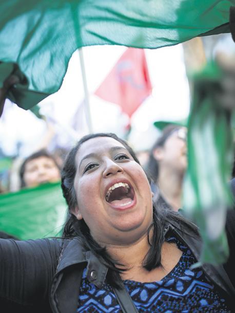 NOS HICIMOS EL ENCUENTRO