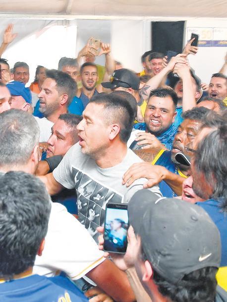 Después de 24 años, el macrismo perdió las elecciones en Boca