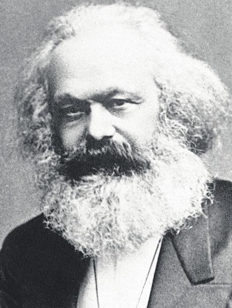"""""""Marx y la literatura"""", de Mariano Dorr, repasa las relaciones siempre en conflicto entre arte y política"""