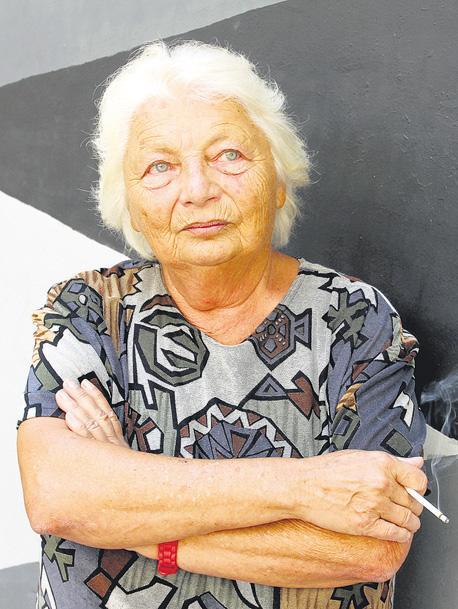 LA REEDICIÓN AMPLIADA DE CONTÉSTAME, BAILA MI DANZA