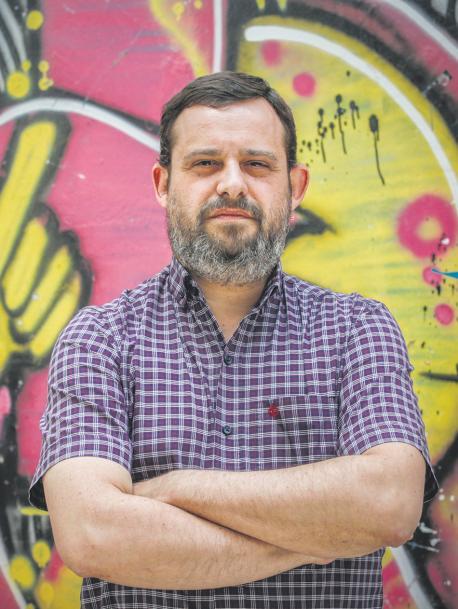 Entrevista a Martín Mangas, experto en finanzas públicas