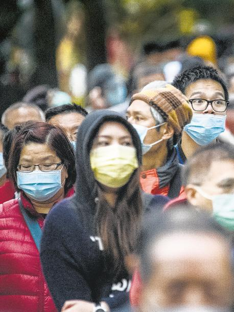 Consecuencias económicas del coronavirus