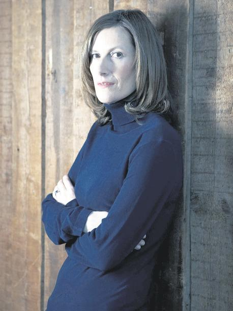 ENTREVISTA EXCLUSIVA A JOANNA HOGG, LA DIRECTORA DE THE SOUVENIR,