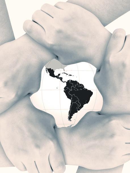 Reportaje a Mónica Bruckmann. América latina y el coronavirus