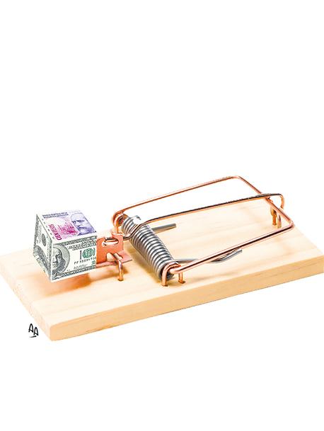 Las trampas de una economía bimonetaria