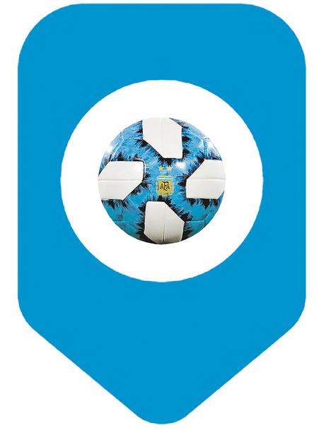 Fútbol Cuidado