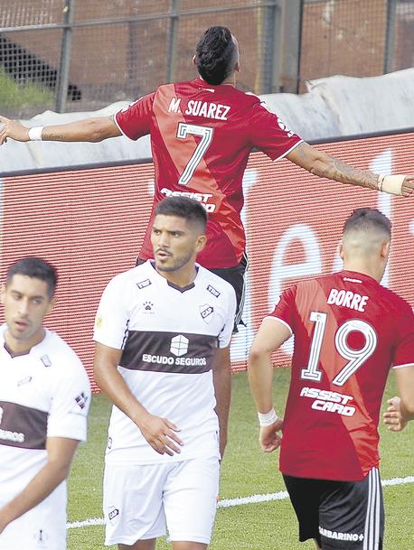 El equipo de Marcelo Gallardo venció a Platense en Vicente López, pero no ofreció superioridad sobre el local