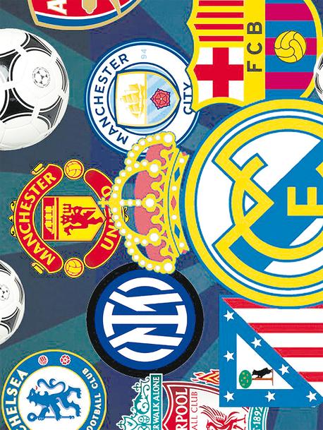 Los 12 clubes más poderosos de Inglaterra, España e Italia anunciaron la creación de la Superliga europea, un torneo cerrado y exclusivo para 20 equipos grandes del continente, lo que provocó una dura reacción de la UEFA