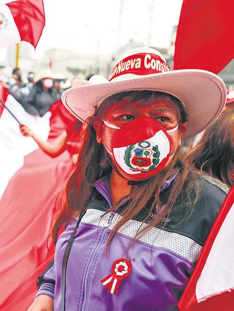 El nuevo Perú