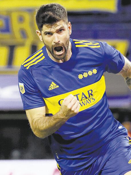 Boca llega entonado al Superclásico