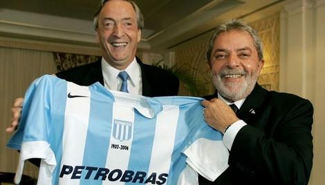 La Pasión de Néstor, el costado futbolero de Kirchner