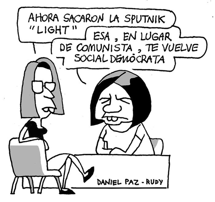 Paz - Rudy
